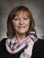 Senator Kathleen Bernier