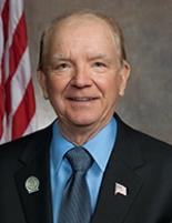 WI State Representative James Edming